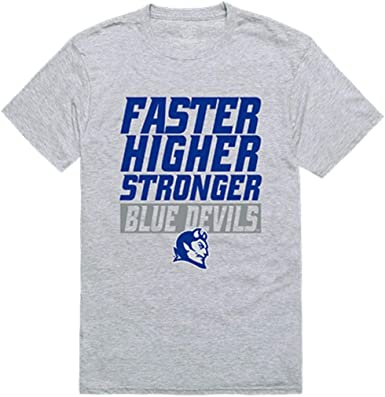 NCAA Central Connecticut State Blue Devils T-Shirt V1