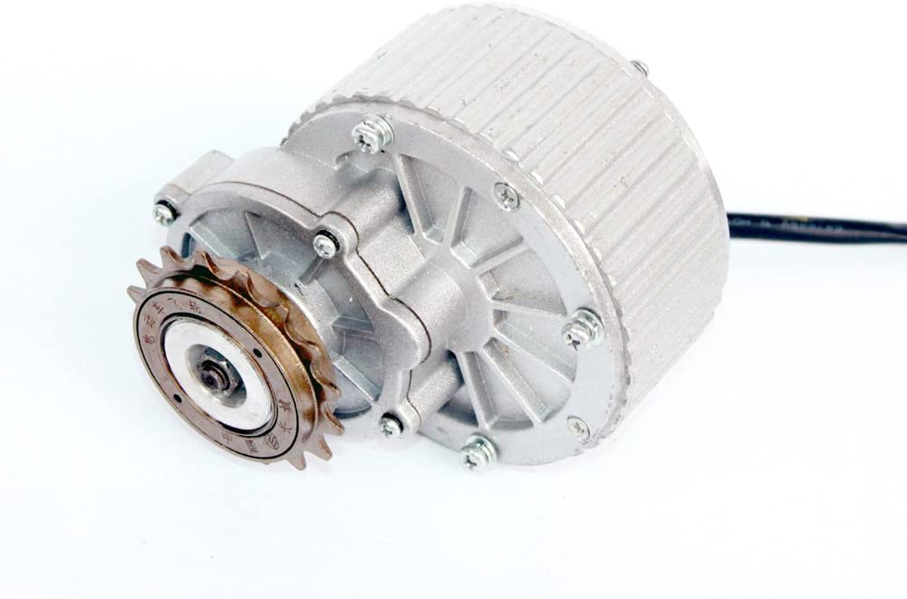 450W Conversion Kit For 44mm Disc Brake Electric Bike Popular