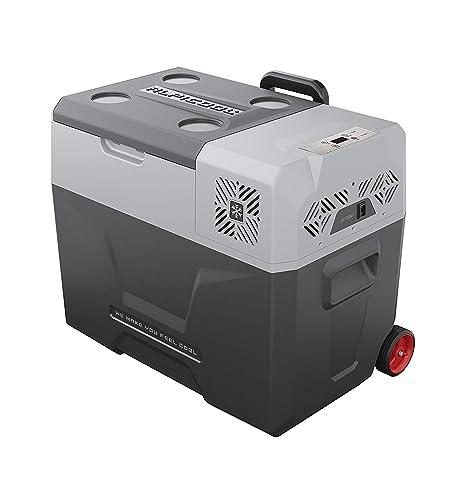 Refrigerador Portable 42 Cuarto De Galón (40 Litros) Con El ...