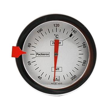 niedertemperatur - pochier , zucker , fett , friteusen Öl ... - Thermometer Küche