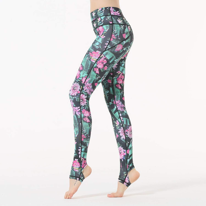 Amazon.com: INDerua 2019 Yoga Pants Sport Leggings Women ...