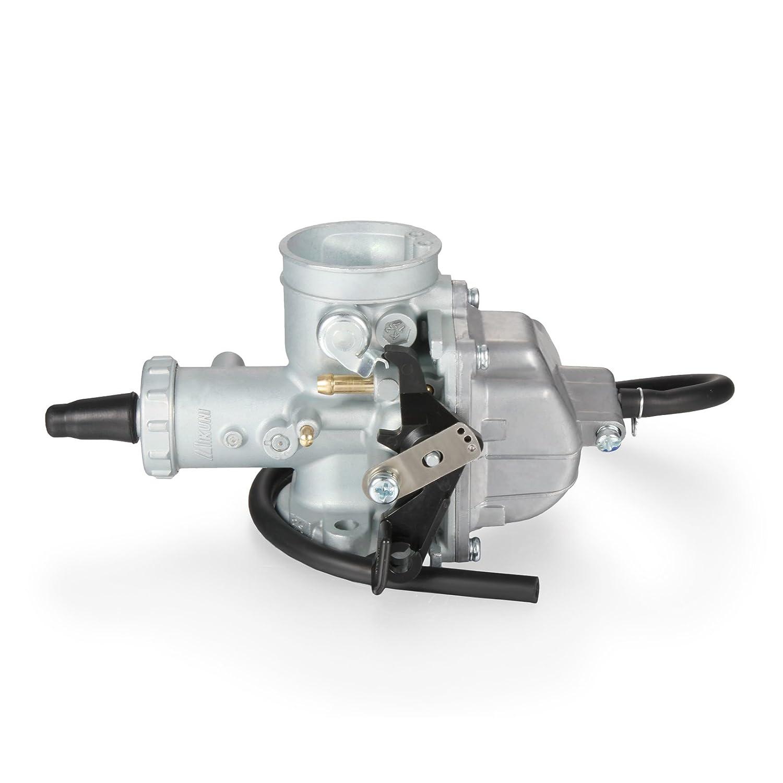 140 cc Madlife Garage 160 cc. Carburador Mikuni VM26 de 30 mm para motocicletas de 125 cc