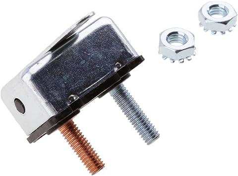 MonkeyJack 40 Amp Stud Style Circuit Breakers with Mounting Bracket Type 2