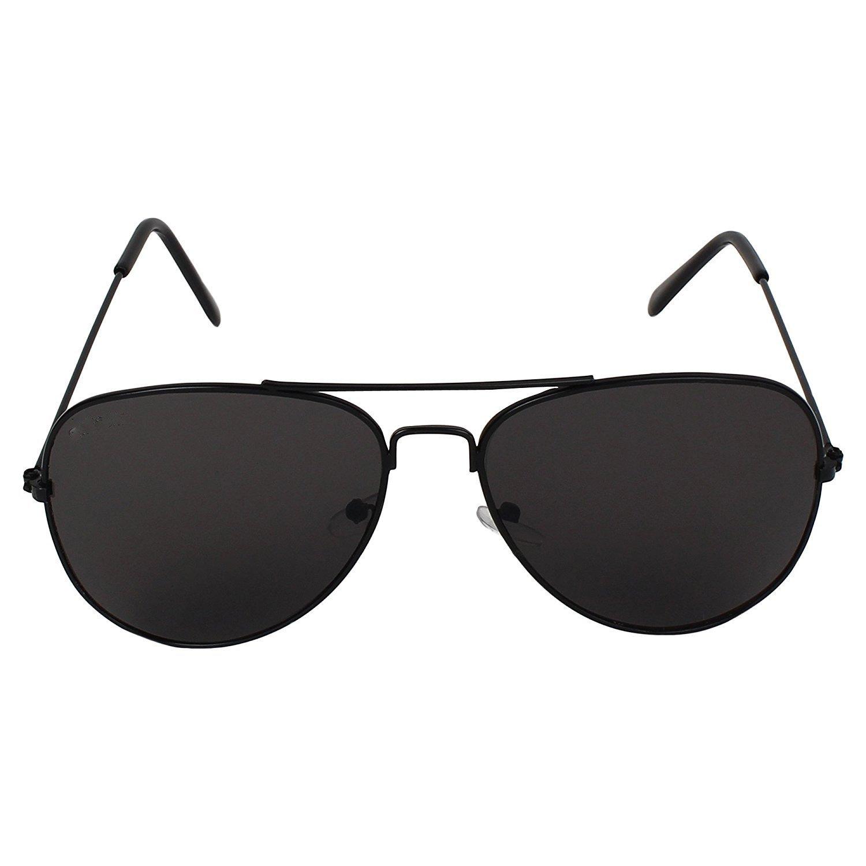 de6aedc9caef Generic Composite Aviators Unisex Sunglasses (J.O.SUNGLASS A - 12 ...