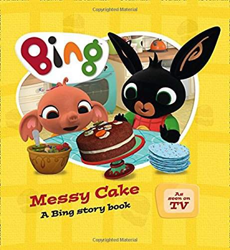 Download Messy Cake (Bing) pdf epub