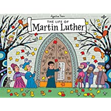 Life of Martin Luther, The: A Pop-Up Books