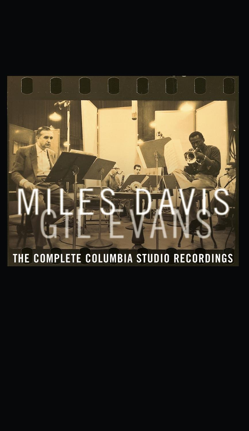 The Complete Columbia Studio Recordings by Sony Legacy