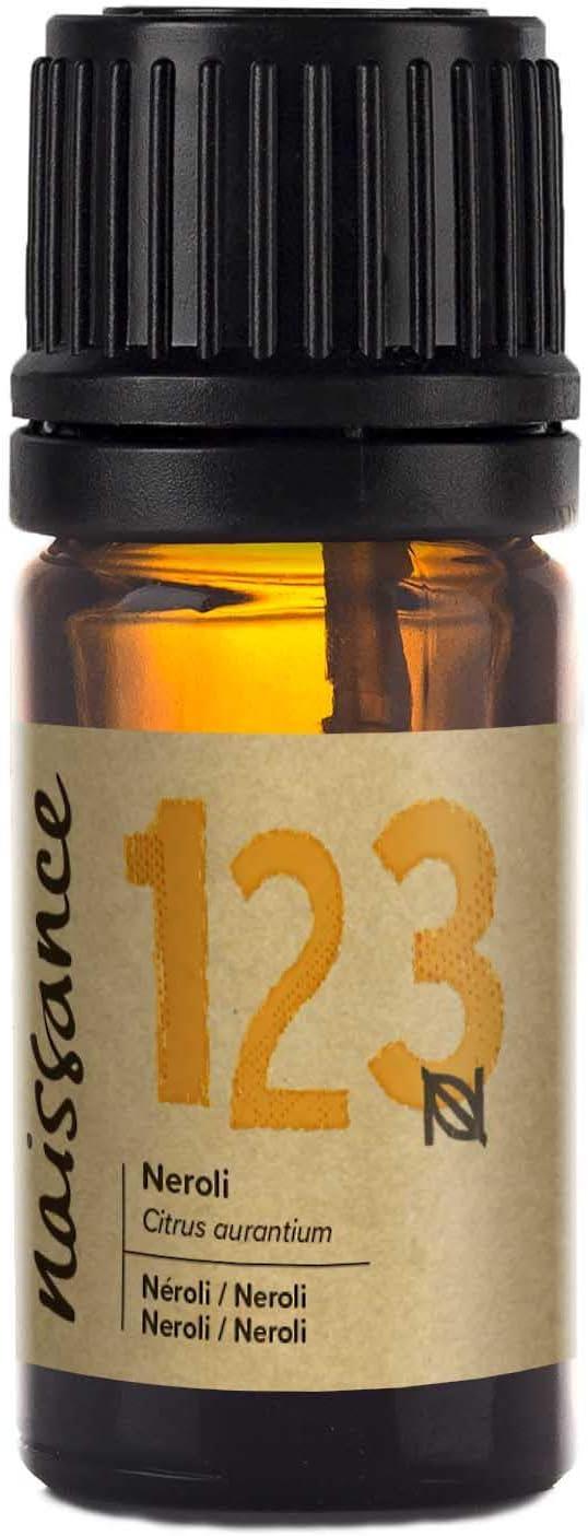Naissance Neroli - Aceite Esencial 100% Natural - 5ml