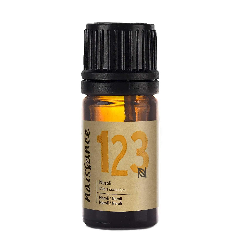 Naissance Neroli - Aceite Esencial 100% Puro - 5ml