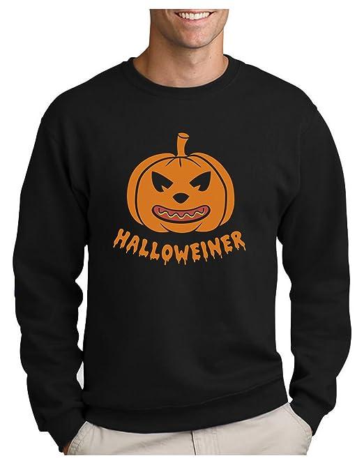 Green Turtle T-Shirts Sudadera para Hombre - Estampado Calabaza para Halloween: Amazon.es: Ropa y accesorios
