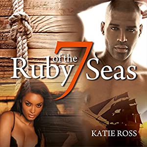 Ruby of the Seven Seas Audiobook