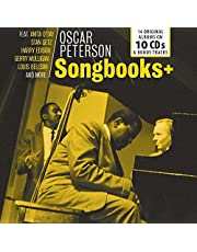 Oscar Peterson : Songbooks