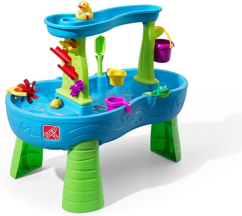 Top 13 Best Water Tables For Kids And Toddlers ( 2020 Reviews) 2