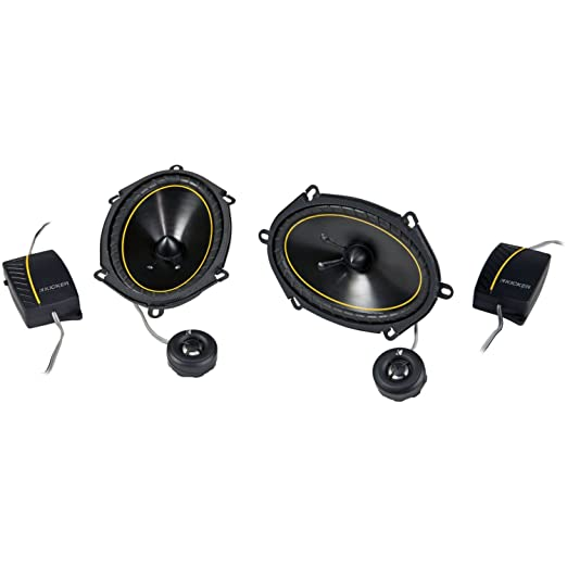 Very Useful Guide On How To Choose The Best 6x8 Speakers