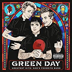 Green Day American Idiot cover