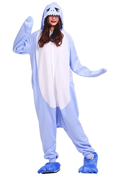 Unisex Pijamas para Adultos Cosplay Animales de Vestuario: Amazon.es: Ropa y accesorios