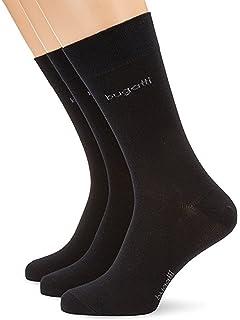 neueste sehen erstklassiger Profi Bugatti Herren Socken, Blickdicht: Amazon.de: Bekleidung