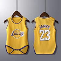 Rehot Bebé Bodies Unisex - NBA Jordan 23/Curry
