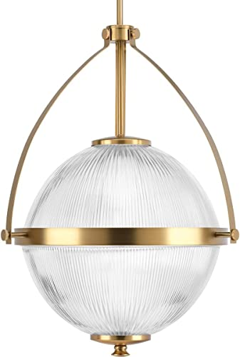 Progress Lighting P500118-109 Ellyson One-Light Pendant