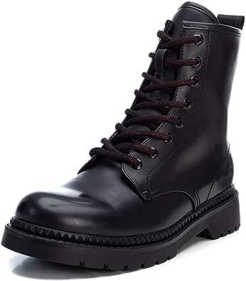 XTI - Botín Militar para Mujer