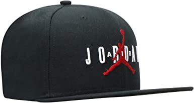 Nike Jordan Pro Jumpman Air - Talla Única Ajustable - Gorra ...