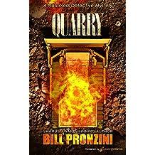Quarry (The Nameless Detective Book 19)