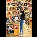 The New Yorker, November 13th 2017 (Larissa MacFarquhar, Ian Frazier, Steve Coll) | Larissa MacFarquhar,Ian Frazier,Steve Coll