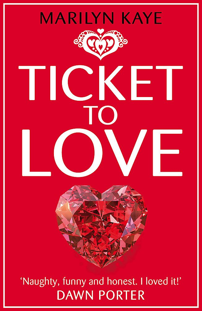 Download Ticket to Love PDF