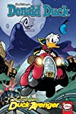 img - for Donald Duck: Revenge of the Duck Avenger book / textbook / text book