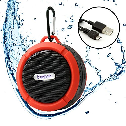Highest Rated Shower Radios