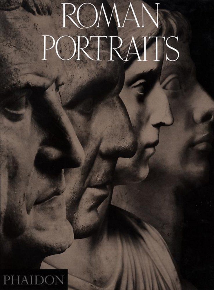 Download Roman Portraits pdf epub
