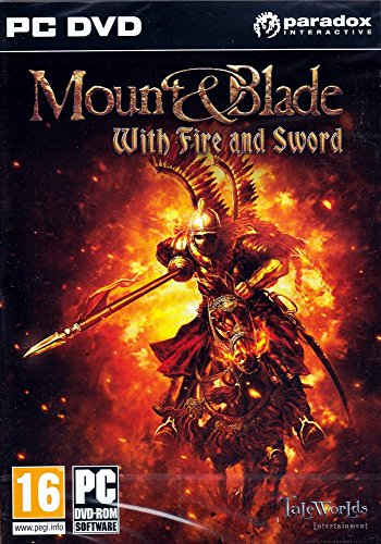 Mount & Blade: With Fire & Sword (Sweden) (Mount And Blade Warband Fire And Sword)