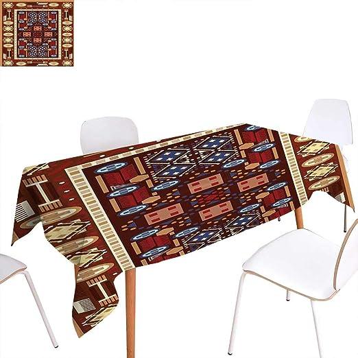 familytaste Decoración para Mesa de Comedor Afgano, diseño ...