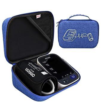 Amazon.com: BOVKE - Maletín de viaje rígido para monitor de ...