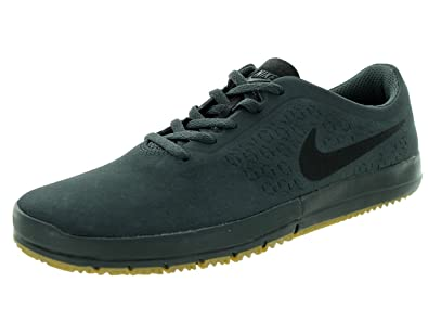 differently arriving shop Amazon.com | Nike Men's Free SB Nano Anthracite/Black/Gm ...