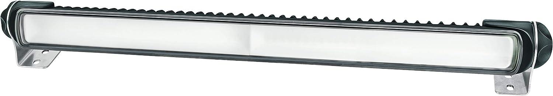 Anbau Bodenausleuchtung 12V//24V LED LED Light Bar 470 Hella 1GJ 958 130-521 Arbeitsscheinwerfer 3600lm