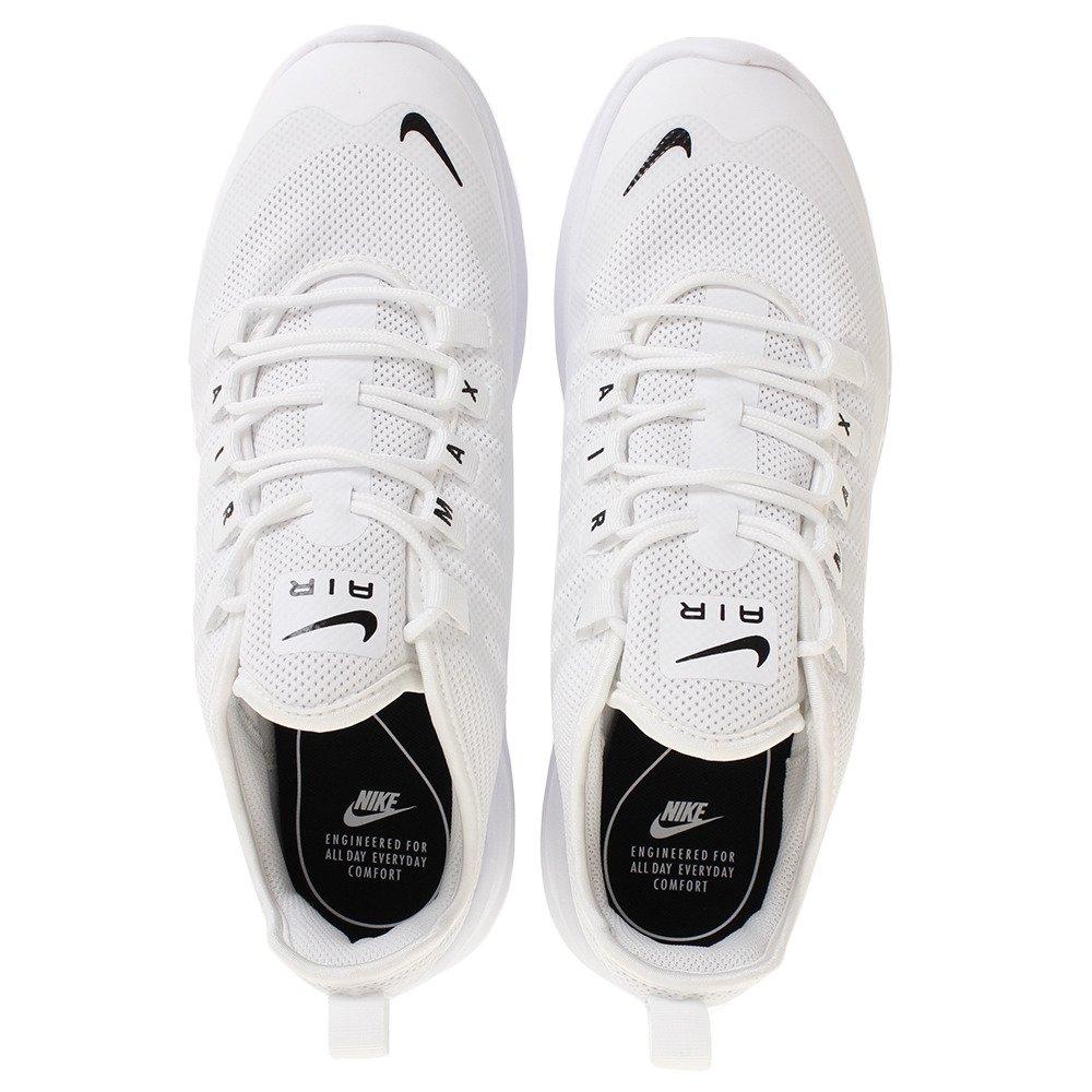 Nike Air Max Axis CODICE AA2146 100 WhiteBlack: Amazon.co