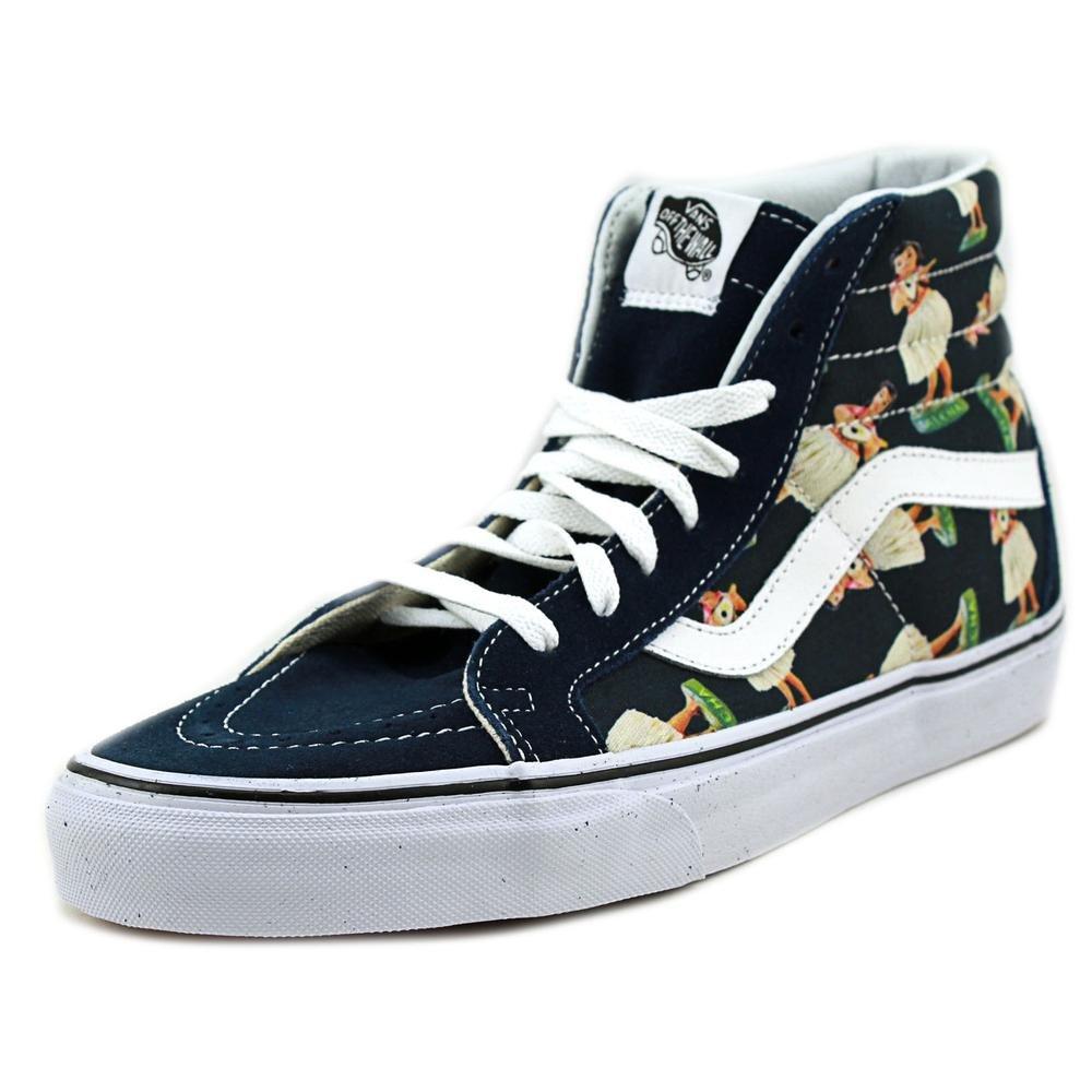 Vans Womens SK8-HI SLIM ZIP Fashion Sneaker B011PLYQ9I 7 D US Mens|Parisian Night/True White Parisian Night/True White 7 D US Mens