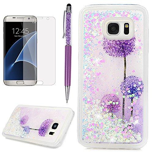 S7 Edge Case, Galaxy S7 Edge Case, Liquid