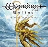 Wizardry - Online O.S.T. (2CDS) [Japan LTD CD] LACA-9252 by Wizardry (2012-11-07)