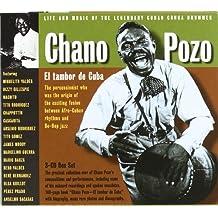 El Tambor De Cuba. Life And Music of the Legendary Cuban Conga Drummer