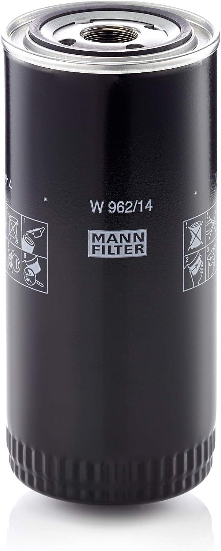 Mann+Hummel W96214 Ingrassatore filtro dellolio