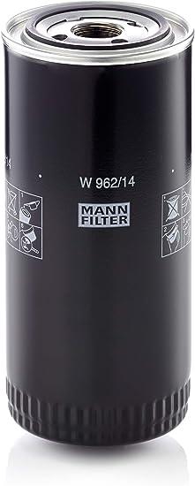 Original Mann Filter Ölfilter W 962 14 Hydraulikfilter Für Nutzfahrzeuge Auto