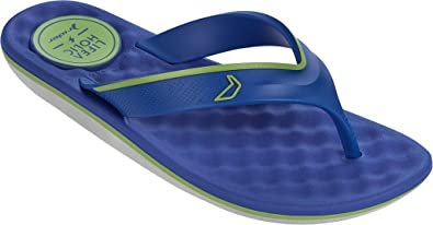 77434d2ef8050c Rider Men s R LINE Plus Sandal Grey Blue Green 7 US 7 M