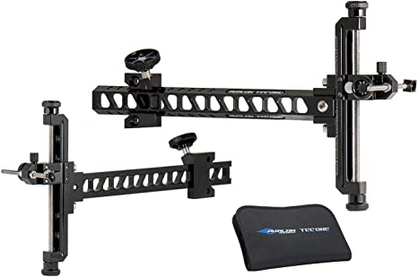 ArrowSocks AVALON TEC-X Recurve Sight Black