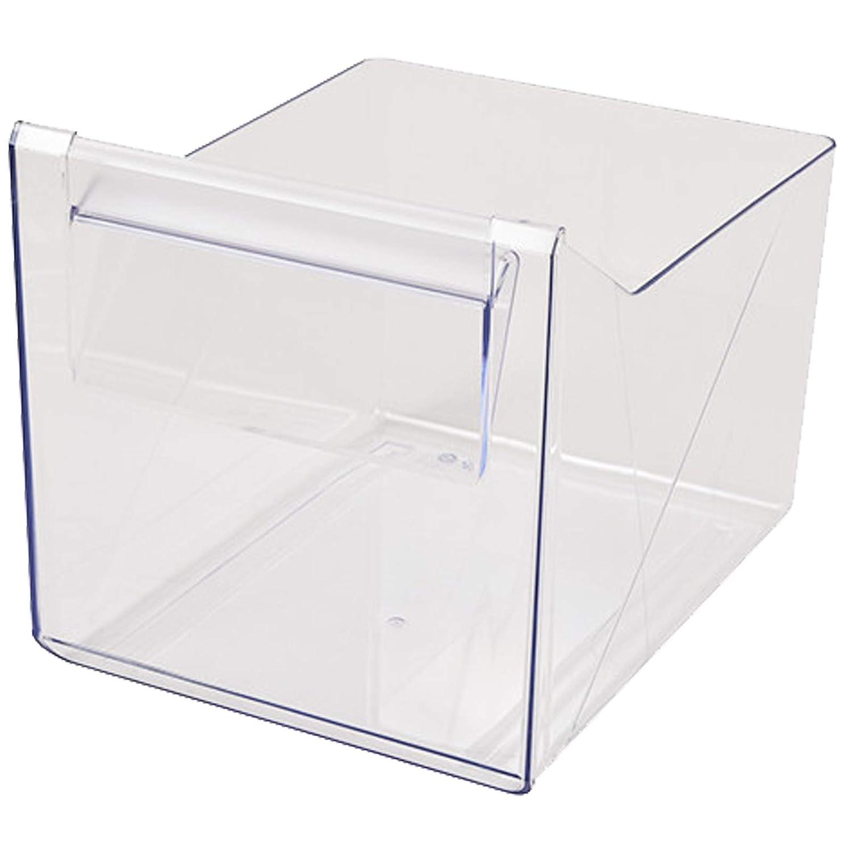 Spares2go - Cajón para ensalada para frigorífico y congelador ...