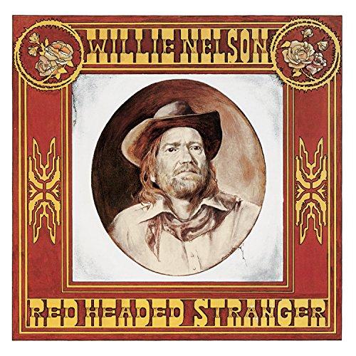 (Red Headed Stranger)