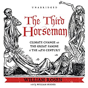 The Third Horseman Audiobook