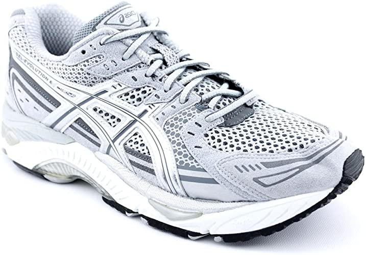 ASICS Gel-Evolution 6 Running Shoes: Amazon.co.uk: Shoes & Bags