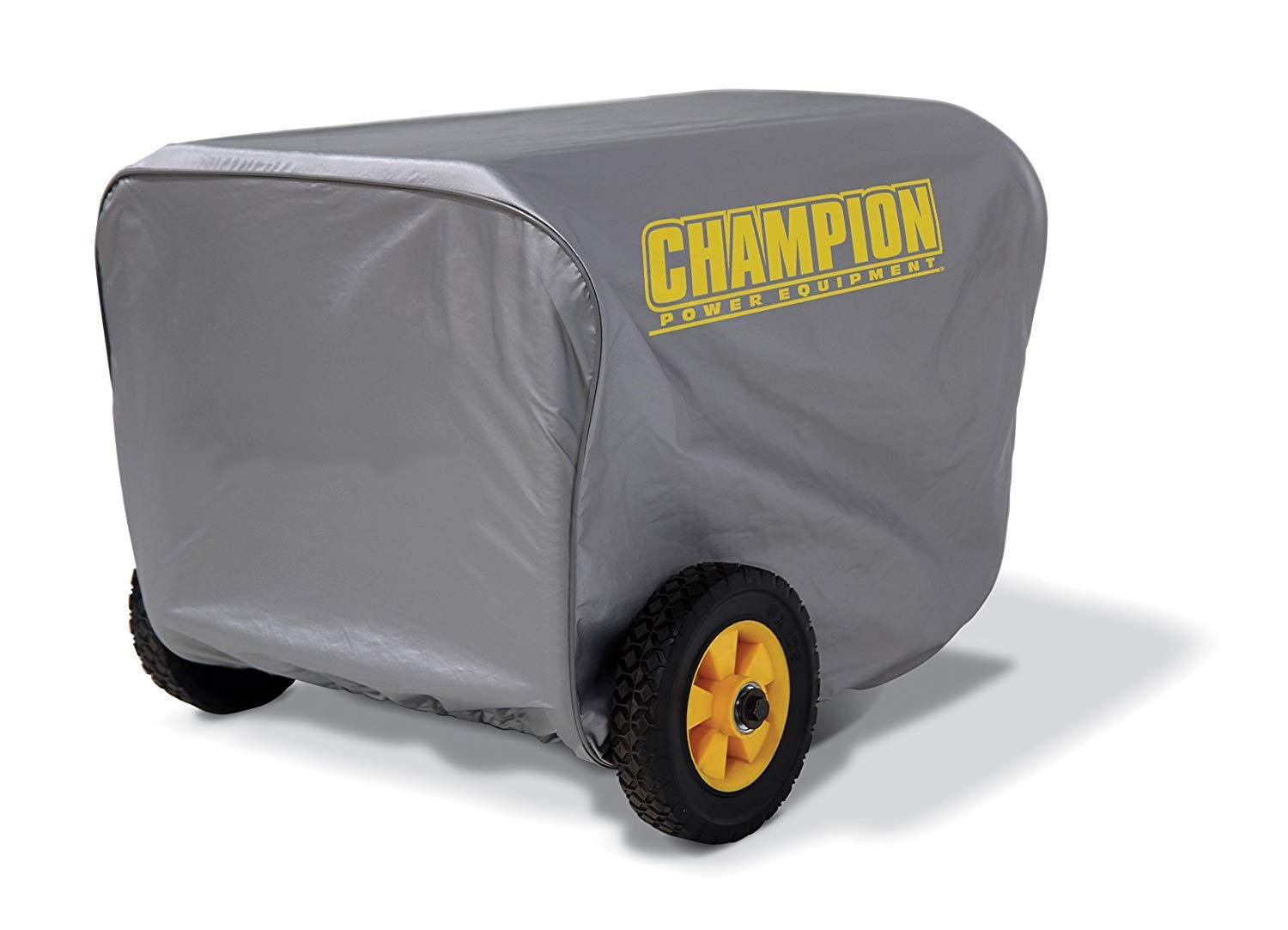 Weather-Resistant Storage Cover for 2800-4750-Watt Portable Generators by ChampionPowerEquipmen